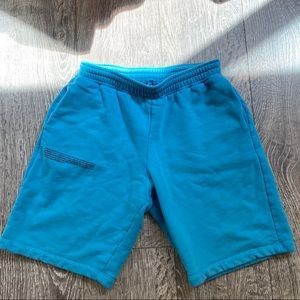 Pangaia long shorts Ocean collection